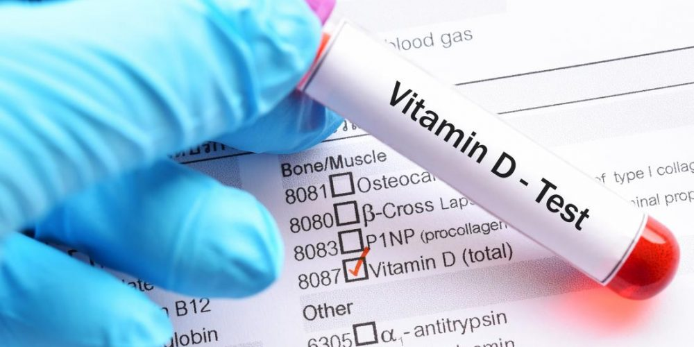 Do low vitamin D levels increase breast cancer risk?