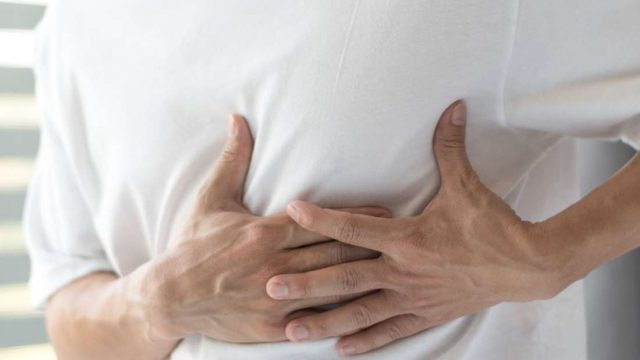 Everything you need to know about broken ribs