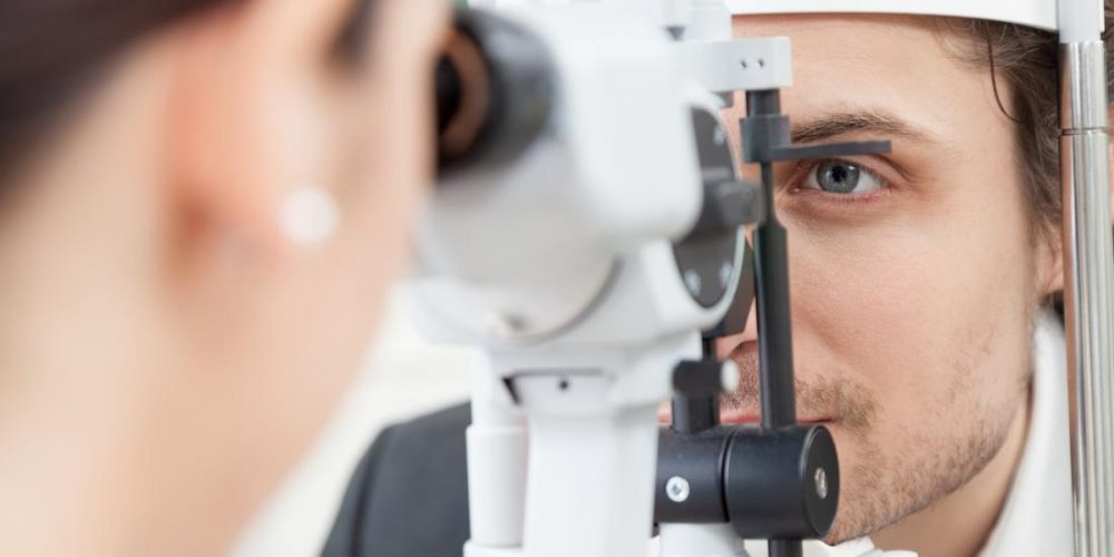 Everything you need to know about papilledema