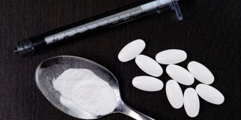 Fentanyl Becoming a Deadly Accomplice in Cocaine, Meth Abuse