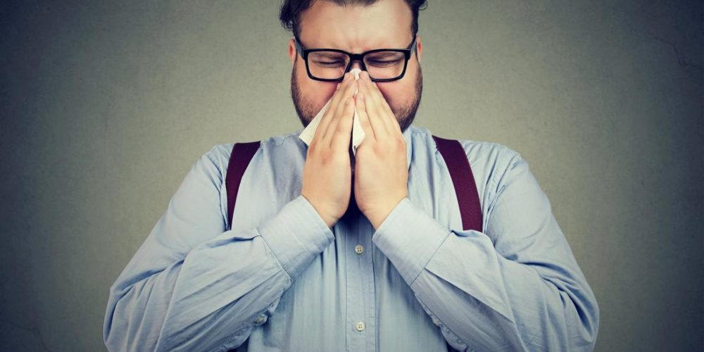 Flu: People with obesity may be contagious for a longer time