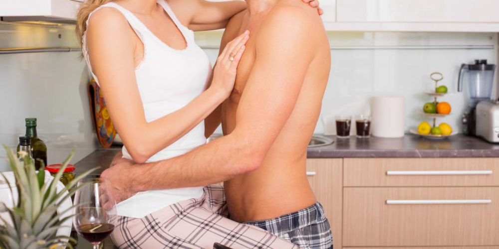 Foods to eat for better sex