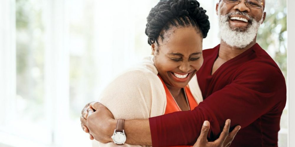 Genes may contribute to marital satisfaction