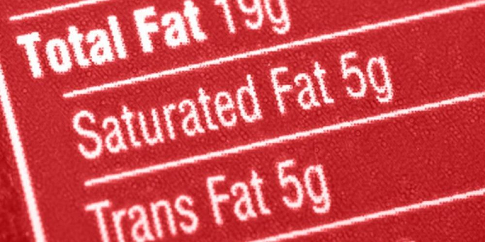 How Much Fat Do You Really Need?
