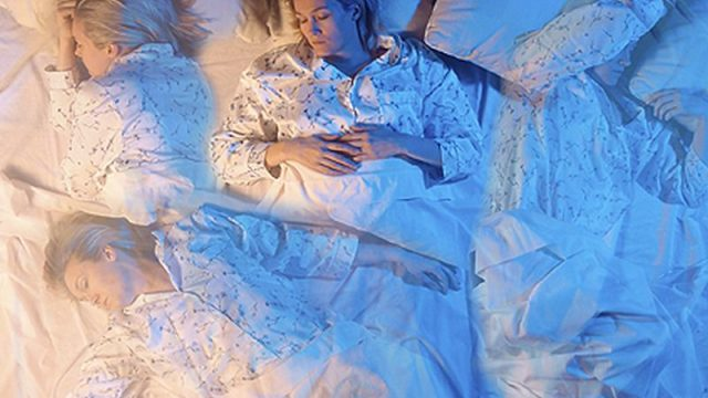 How Sleep Woes May Strain Your Heart