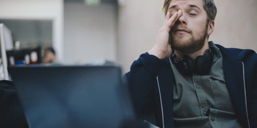 How to cope with COPD fatigue