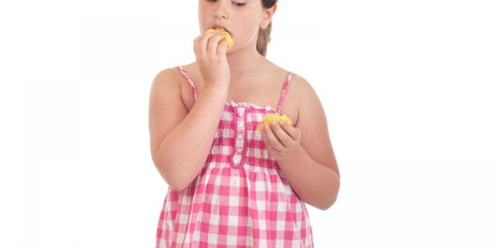 How to Help When Your Child Weighs Too Much