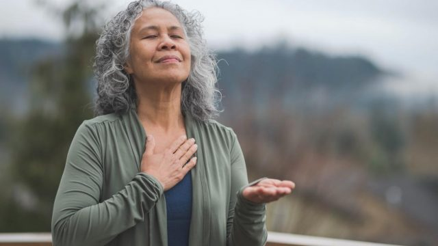 How you breathe may affect your memory