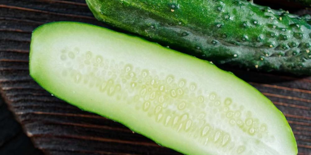 Hydrating foods: The top 20 and their benefits