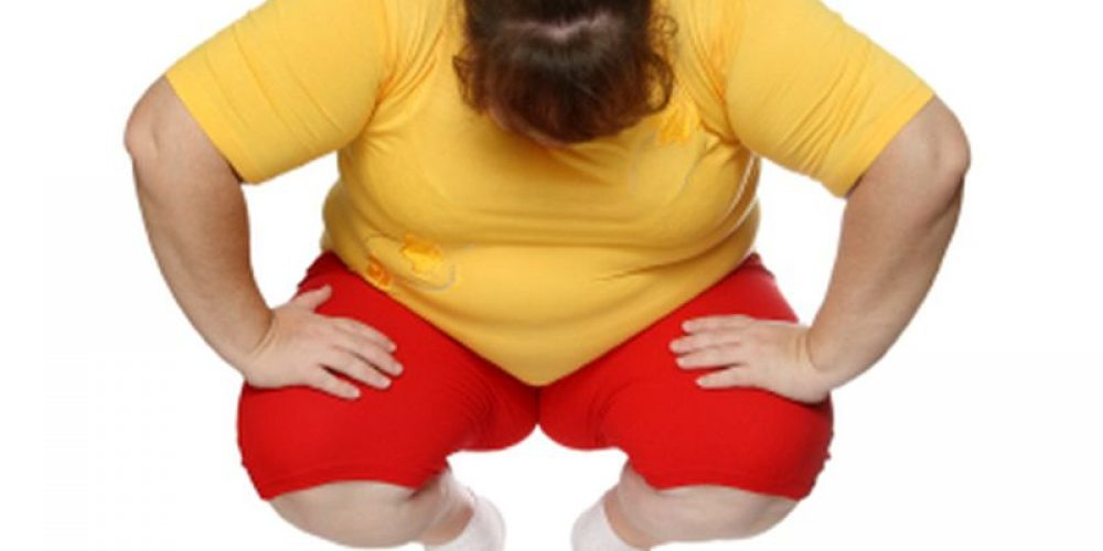 Many 'Dehumanize' People with Obesity