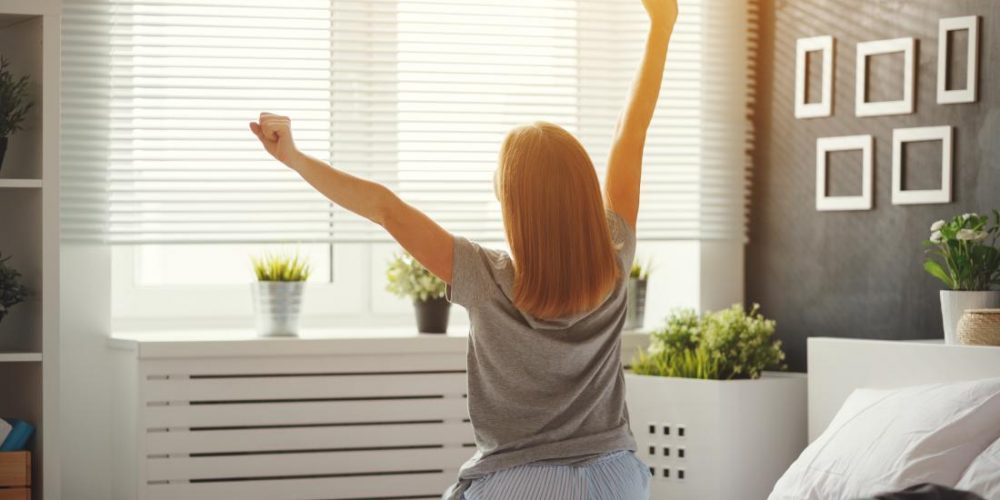 Morning people may have lower breast cancer risk