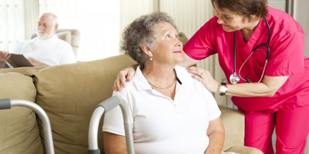 Most U.S. Middle-Class Seniors Will Lack Funds for Assisted Living by 2029
