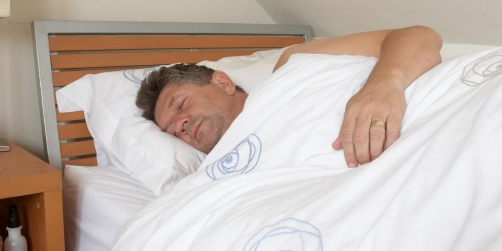 Poor sleep may hinder weight loss, study shows
