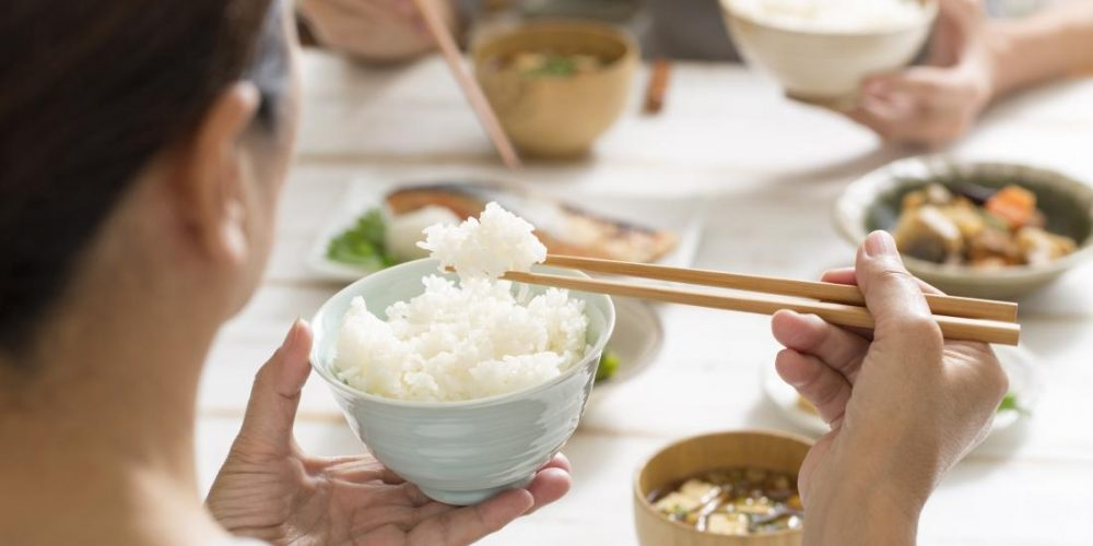 Rice and obesity: Is there a link?