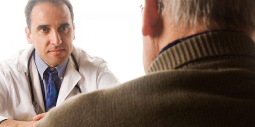 Surgery May Benefit Some With Early Prostate Cancer: Study