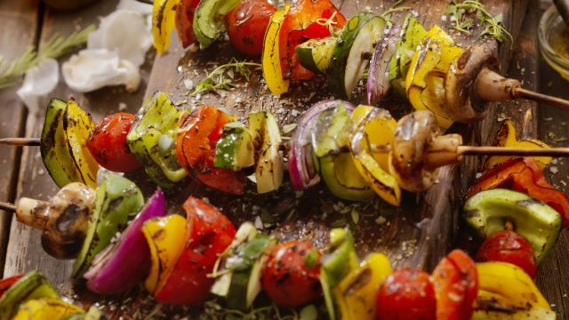 The best vegetables for type 2 diabetes