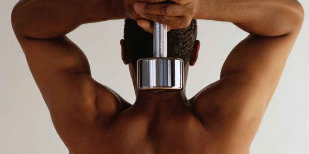 There's a Downside to Vigorous Interval Training
