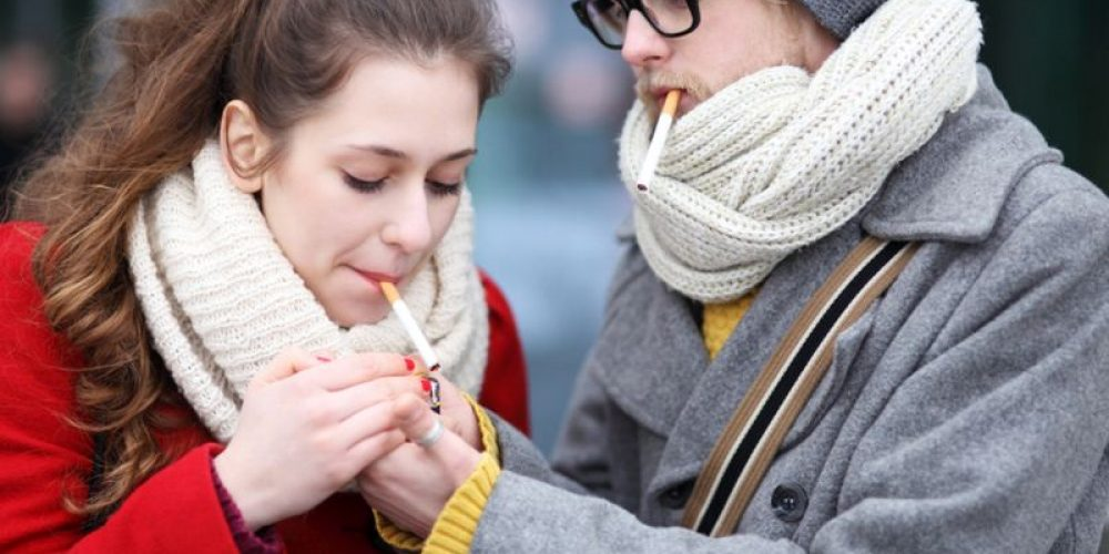 Vaping May Pose Big Risk for Smoking in Otherwise 'Low-Risk' Kids