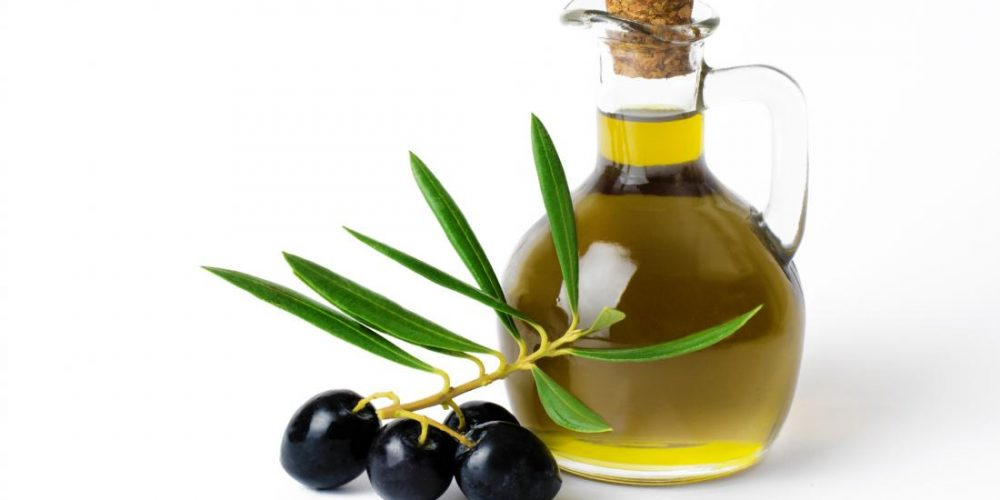 Why does olive oil keep heart attack and stroke at bay?