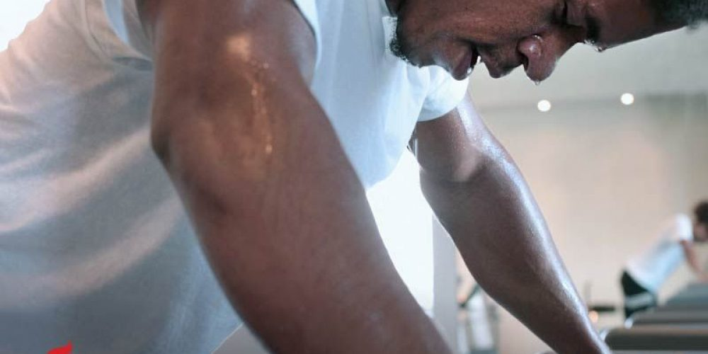 AHA News: For the Best Health, Does the Intensity of Your Workout Matter?