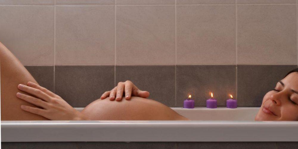 Are Epsom salt baths safe during pregnancy?
