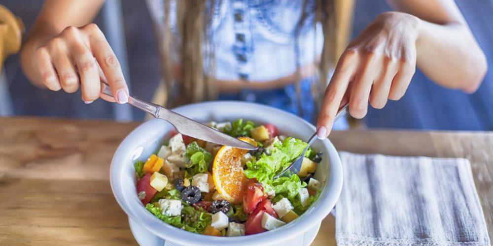 Calorie restriction plus exercise can make bones more fragile
