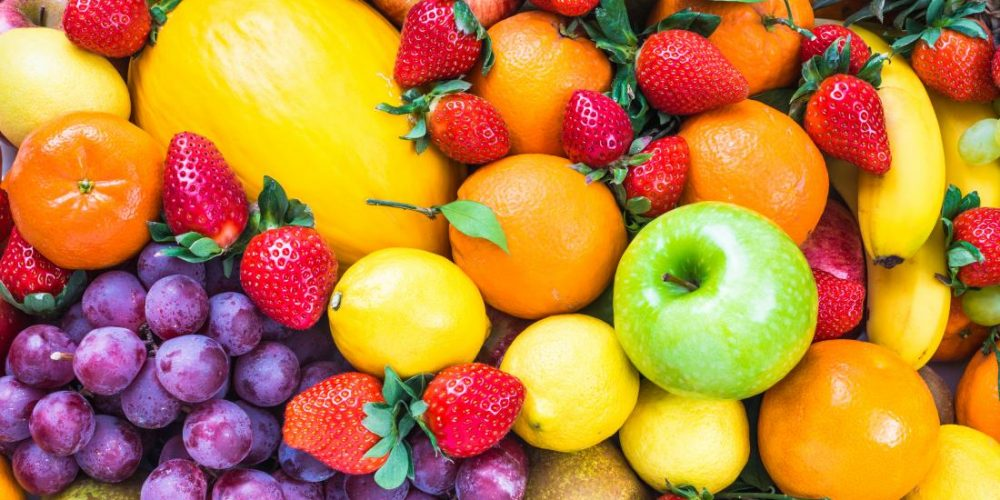 Can eating too much fruit cause type 2 diabetes?