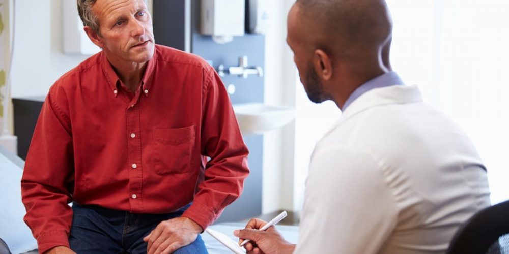 Causes and treatment of chronic prostatitis