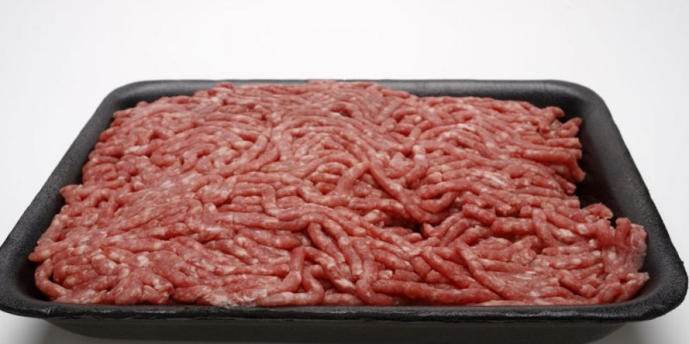 CDC Warns of Drug-Resistant Salmonella in Beef, Cheese