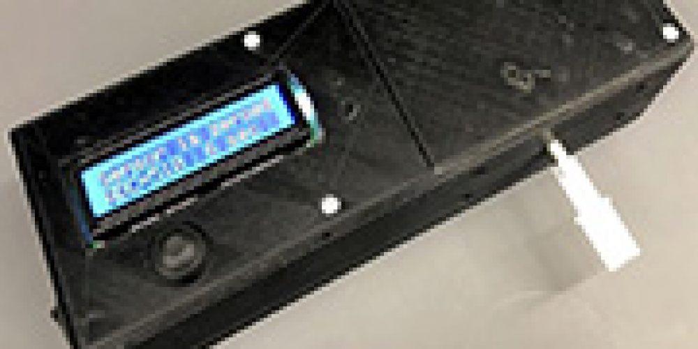 Coming Soon: A 'Pot Breathalyzer'?