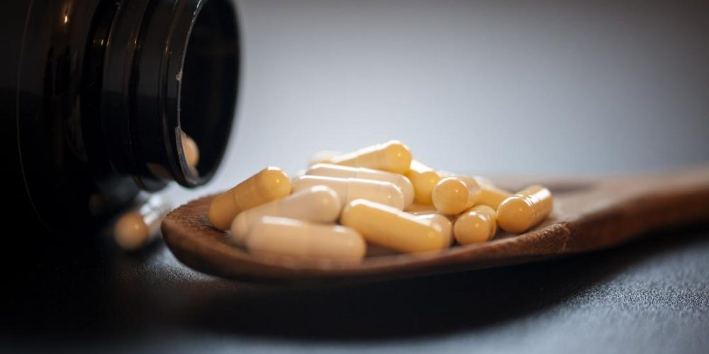 Diabetes: Could vitamin D supplements slow progression?