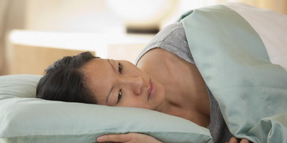 How lack of sleep harms circulation