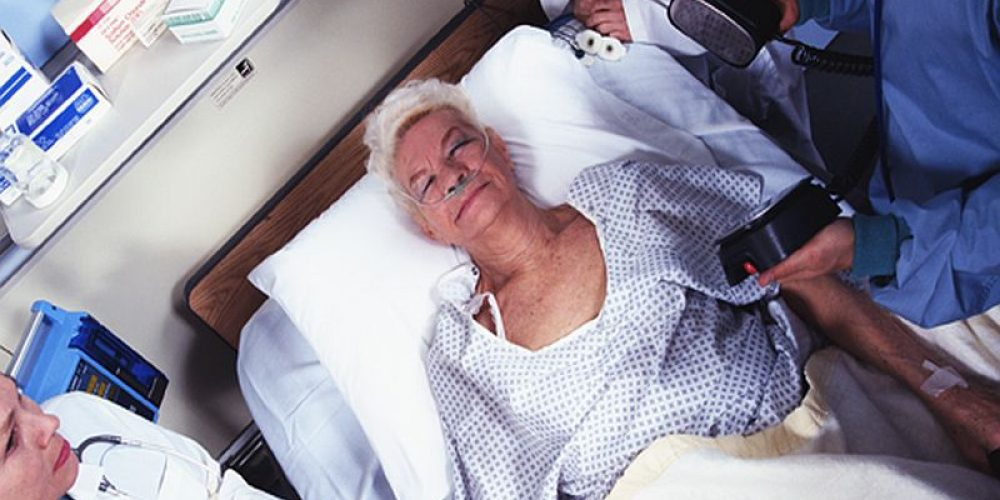 In-Hospital Cardiac Arrests May Be a 'Major Public Health Problem'