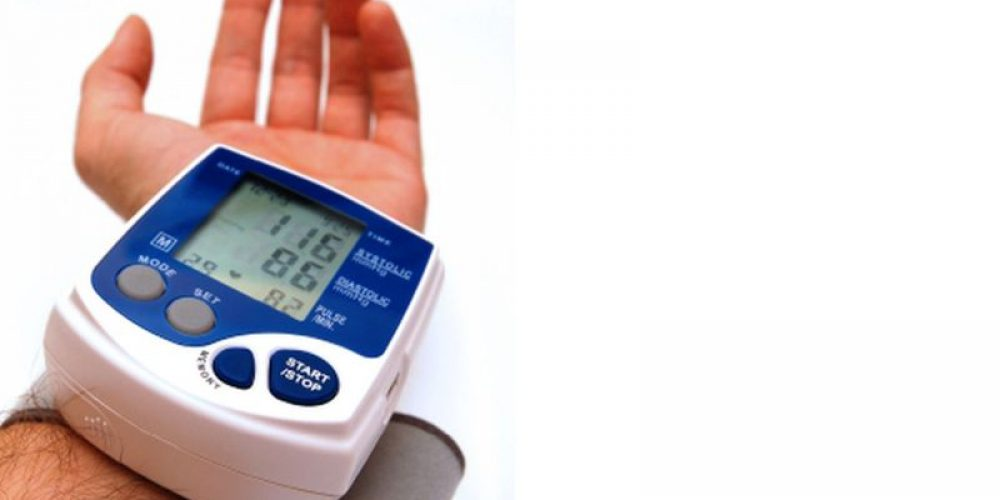 Measure Your Blood Pressure at Home? New Guidelines Set Healthy Readings