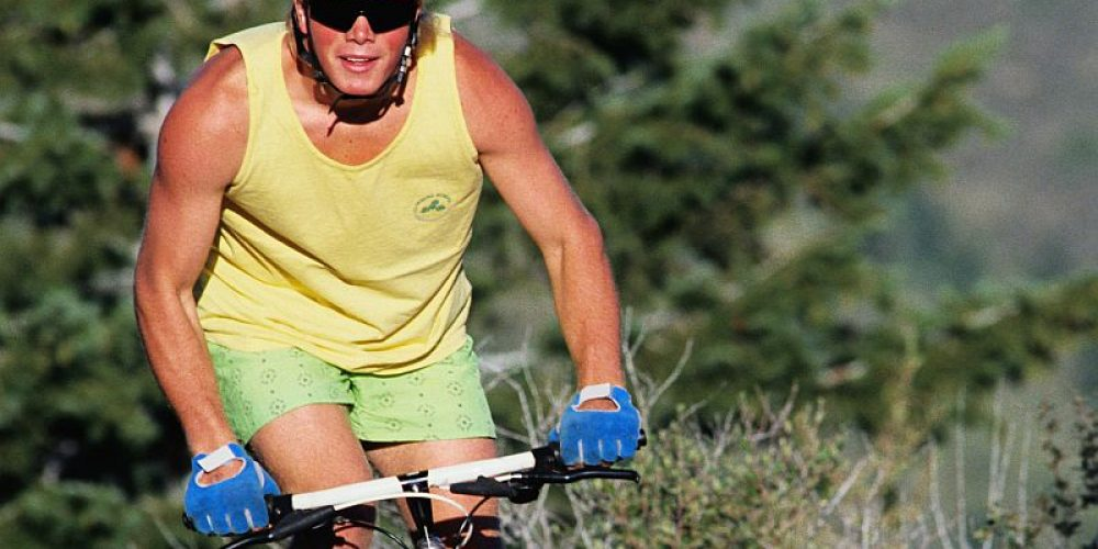 Most Cyclists Suffering Head Injuries Not Wearing Helmets: Study
