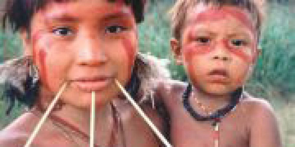Must Blood Pressure Rise Wth Age? Remote Tribes Hold Clues