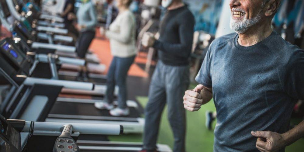 Physical fitness reduces risk of lung and bowel cancers
