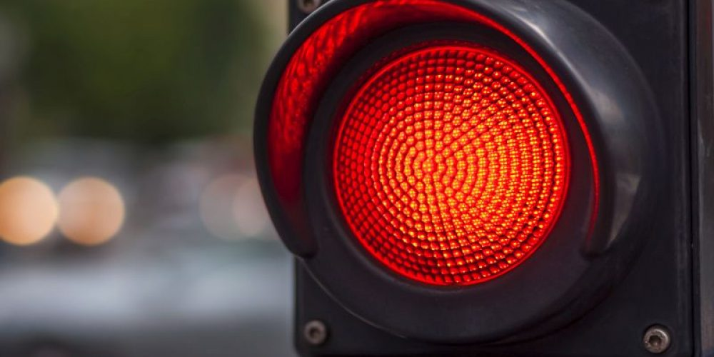 Running Red Lights a Deadly Practice That's Becoming More Common