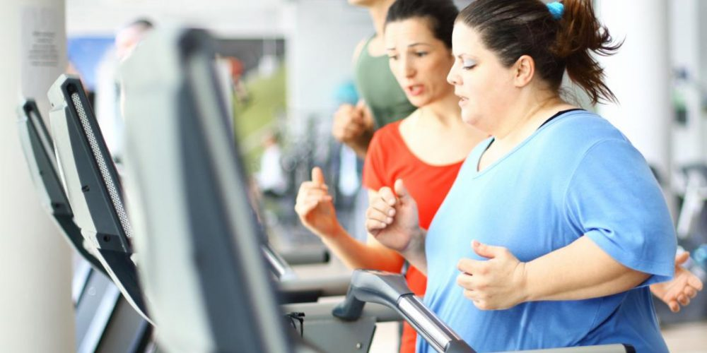 Study reveals 6 top exercises for offsetting 'obesity genes'