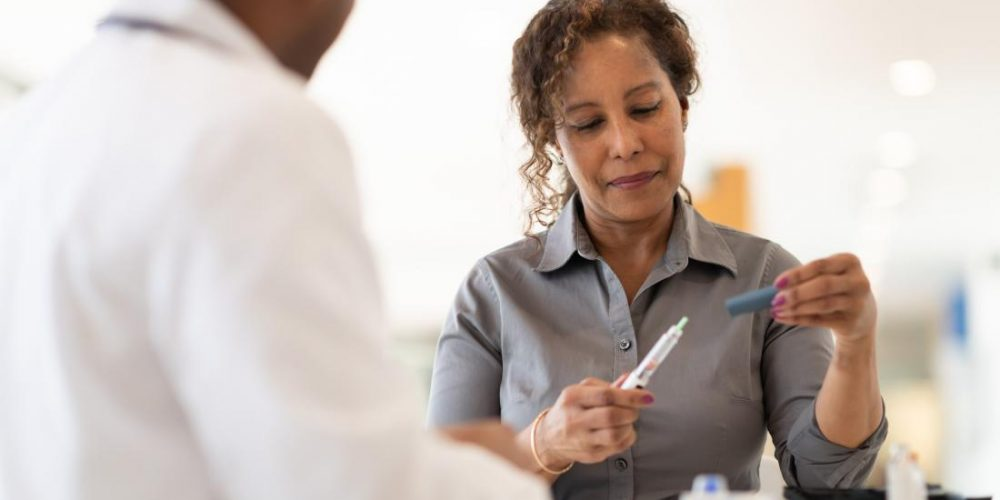 Type 2 diabetes: Simple method can help tailor treatment