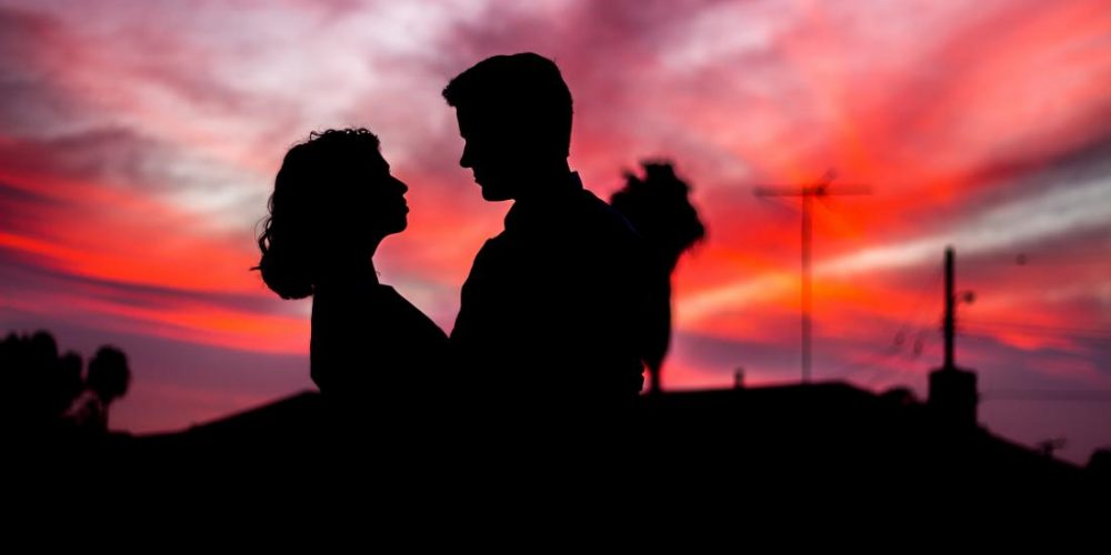 We follow the same old patterns in new romantic relationships