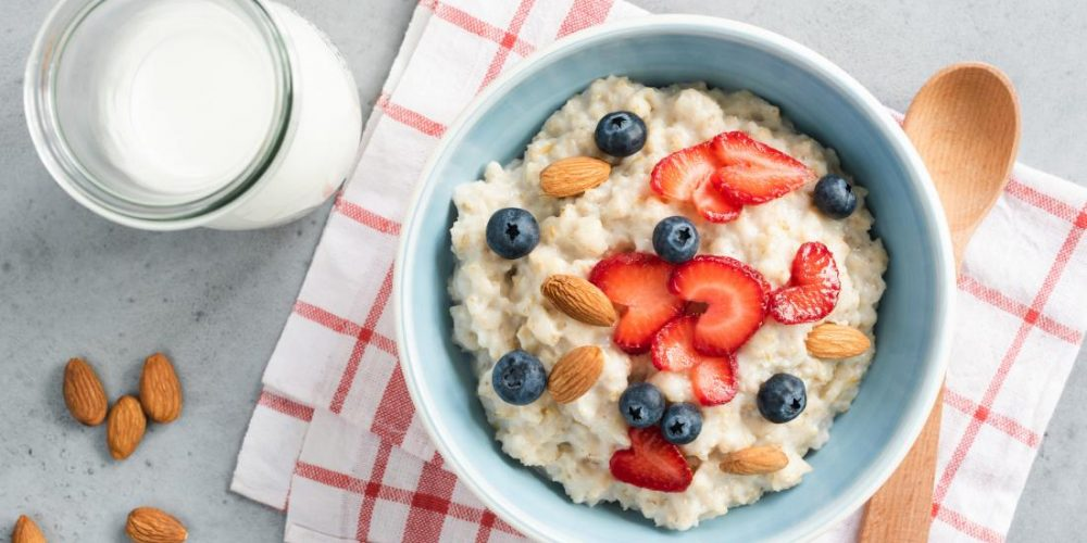 What are the best cereals for people with diabetes?