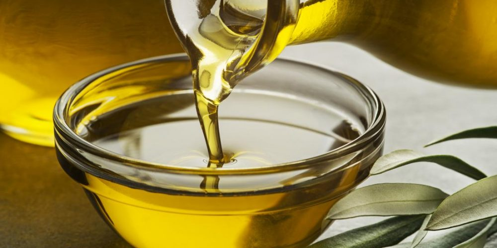 What are the most healthful oils?