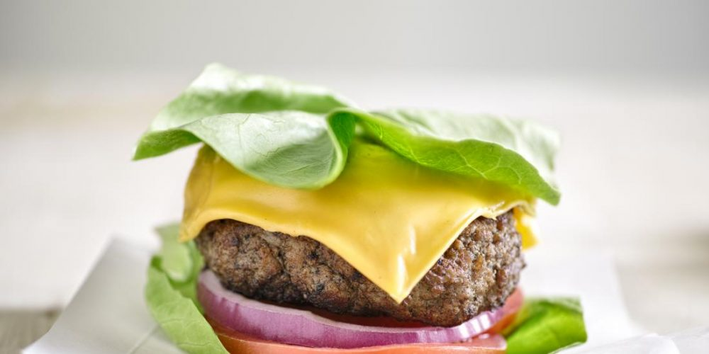What fast foods can you eat on a low-carb diet?