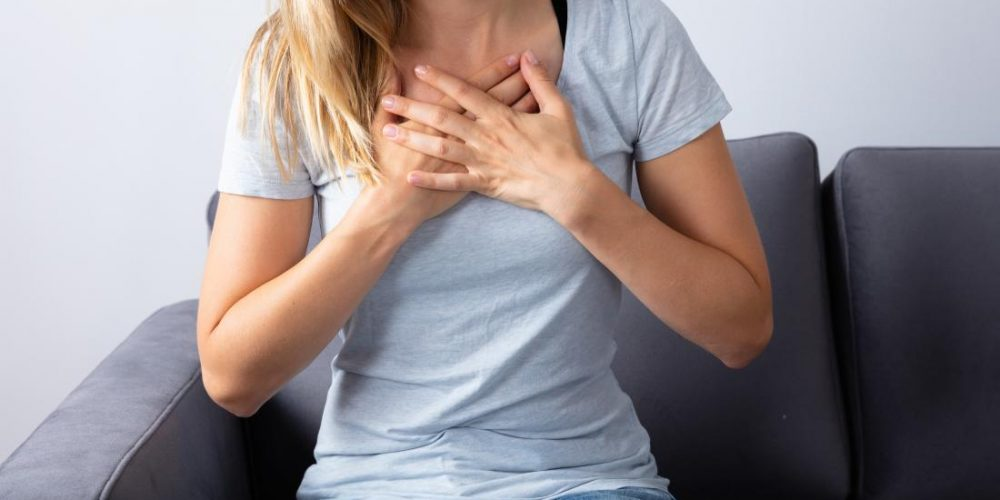 What to know about excessive burping