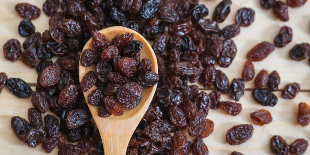 What to know about raisins
