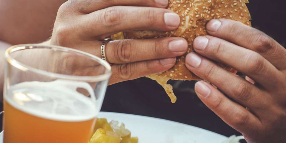 What to know about the link between diet and cancer