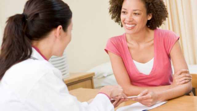 Where Women's Health Clinics Close, Cervical Cancer Outcomes Worsen
