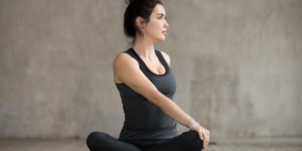 8 stretches for the middle back