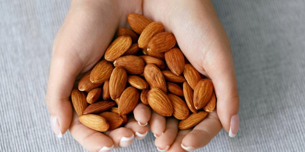 A list of the best high-protein snacks